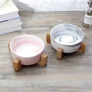 Ceramic Dog Bowl For Pets