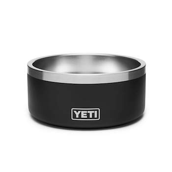 YETI Boomer Stainless Steel Dog Bowl