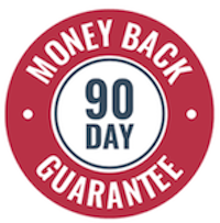 Dr Marty 90 day money back guarantee 2