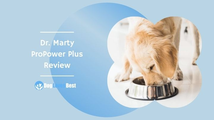 Dr. Marty ProPower Plus Review Featured Image