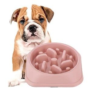 DotPet Interactive Feeder Bloat Stop Dog Bowl