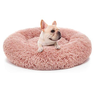 FANCYDELI Orthopedic Dog Bed Luxurious