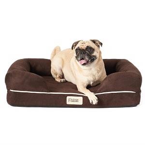 Friends Forever Orthopedic Dog Bed Lounge