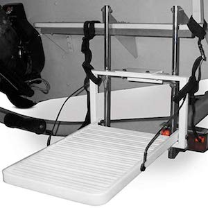 Great Day LP500 Pet Platform (Load-A-Pup for Boats)
