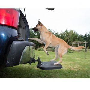 Heininger 3052 Portable PET Twistep Dog