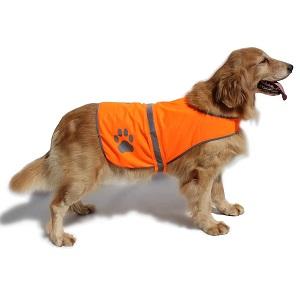 Hiado Dog Reflective Safety Vest