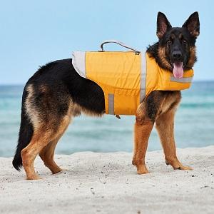 Hurtta Life Savior Dog Life Vest