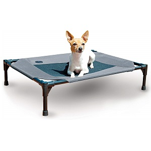 K&H Pet Products Elevated Bed for Dog