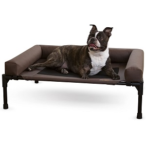 K&H Pet Products Elevated Outdoor Dog Bed
