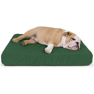 K9 Ballistics Tough Orthopedic Dog Bed Rectangle