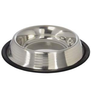 Maslow Stainless Steel Dog Bowl