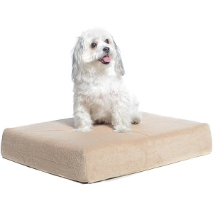 Milliard Premium Orthopedic Memory Foam Bed for Dogs