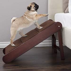 PETMAKER 18″ Foldable Pet Ramp