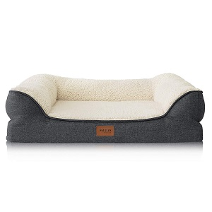 Petsure Orthopedic Dog Bed Non-Skid