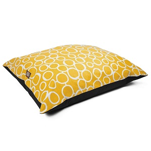 Super Value Dog Bed Pillow by Majestic Pet