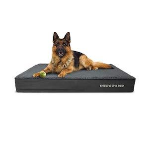 The Dog's Balls Premium Memory Foam Dog Bed