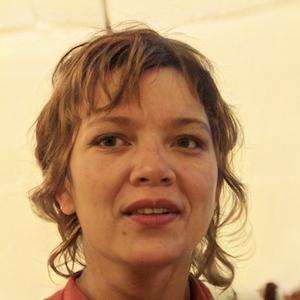 Rosa Beckley