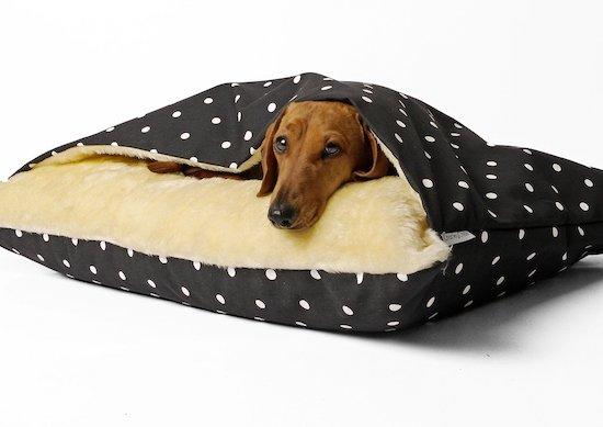 dog beds by doglovesbest